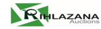 Rihlazana Auctioneer