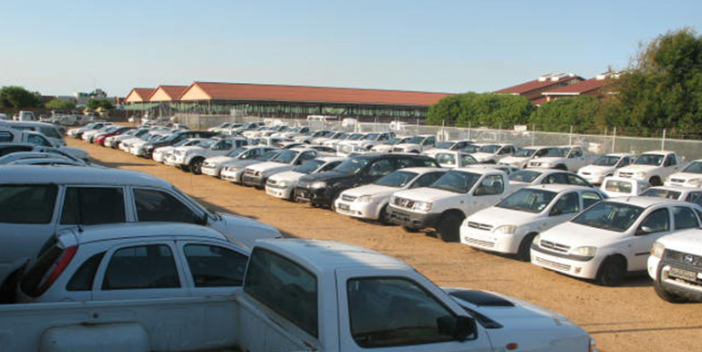 SAPS KWA ZULU NATAL AUCTION 1