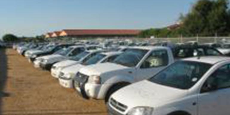 SAPS KWA ZULU NATAL AUCTION 2
