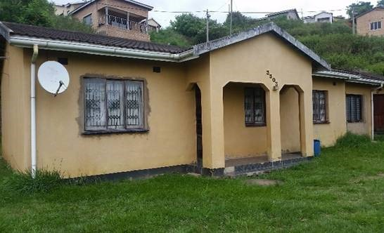 3 Bedroom Family Home in Kwa Zulu Natal, 25 May @ 12:30