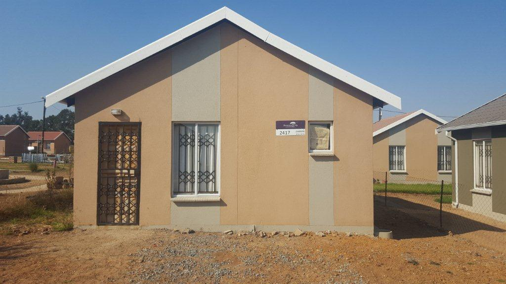Secured 2 Bedroom House in Midvaal, 6 June @ 12:30