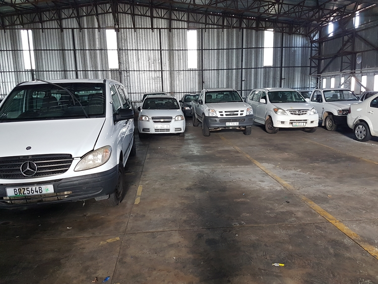 SAPS PORT ELIZABETH VEHICLE AUCTION – 5 JULY 2017 @ 11:00